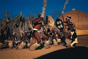 Zulu Gladiators